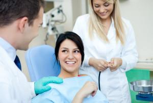 soft dentistry, conservazione denti
