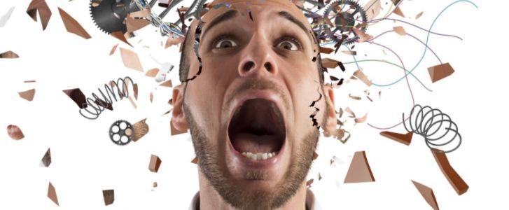 stress ripercussioni sui denti