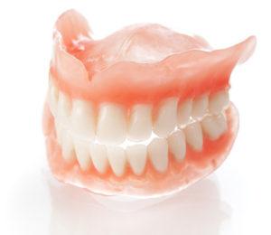 protesi mobili dentiere