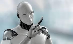 odontoiatra robot