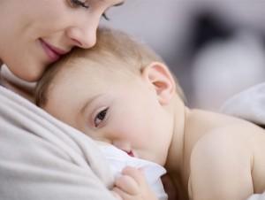 dentista periodo di allattamento