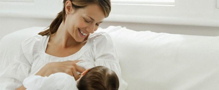 periodo di allattamento