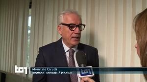 dr. Cirulli a Rai Medicina