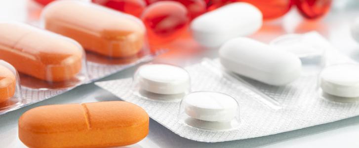 prescrizione degli antibiotici